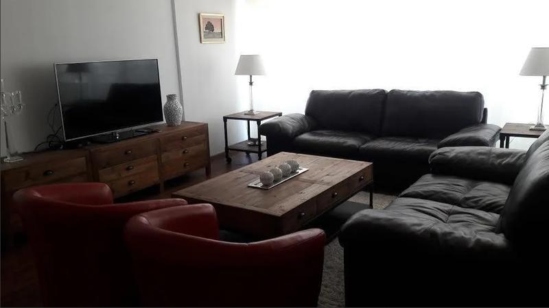 Foto Apartamento en Venta en  Villa Biarritz ,  Montevideo  Gonzalo de Orgaz esq. Montero