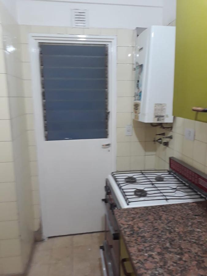 Foto Departamento en Venta en  Palermo ,  Capital Federal  Humboldt 2400