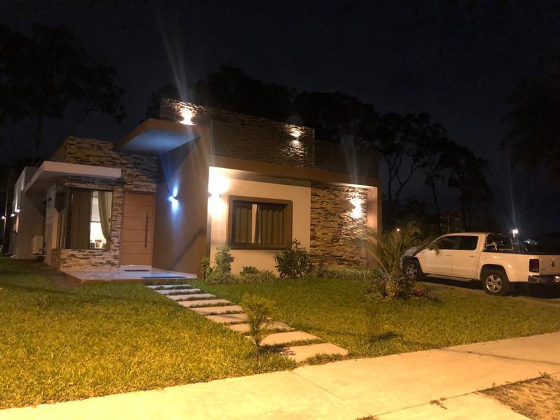 Foto Casa en Alquiler temporario | Venta en  San Bernardino,  San Bernardino  Aqua Village