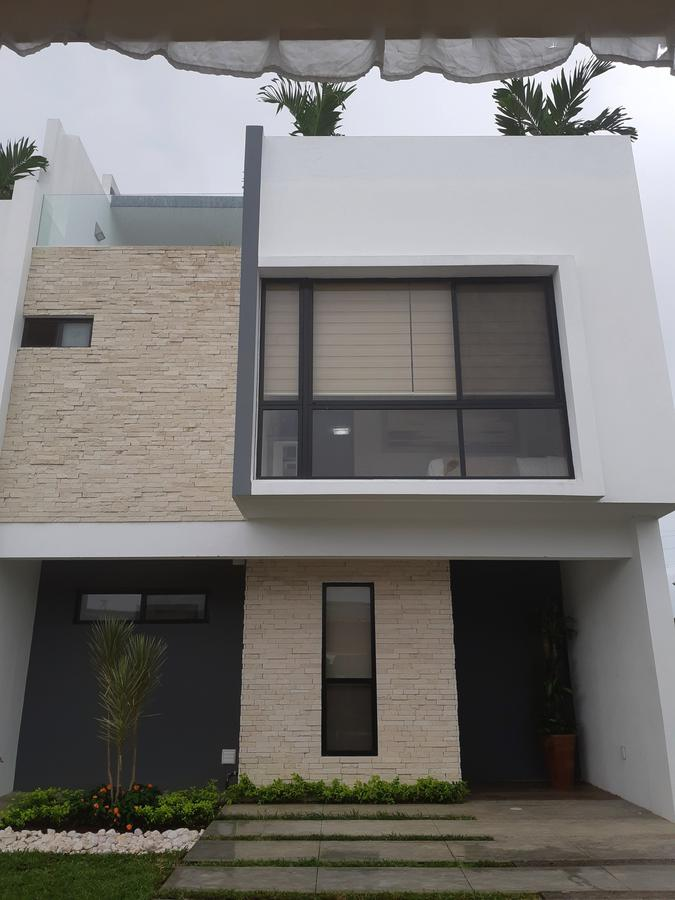 Foto Casa en Venta en  Fraccionamiento Cumbres Residencial,  Boca del Río  RESIDENCIA EN VENTA EN BOCA DEL RÍO San Jose Novillero
