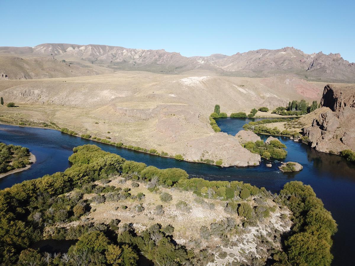 Foto Campo en Venta |  en  San Carlos De Bariloche,  Bariloche  Limay Anfiteatro