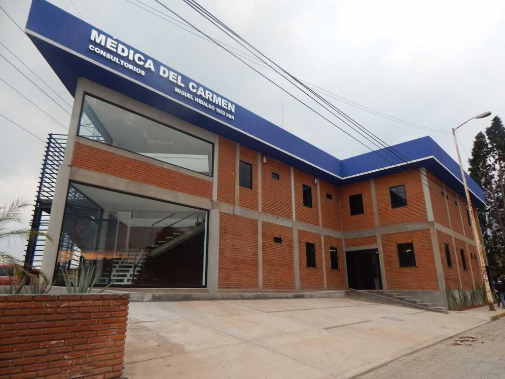 Foto Oficina en Renta en  Santa María Magdalena Ocotitlan,  Metepec  LOCAL EN RENTA, CALLE MIGUEL HIDALGO NO. 1600, COL. SANTA MARIA MAGDALENA OCOTITLAN, METEPEC, C.P. 52161, COSH0525