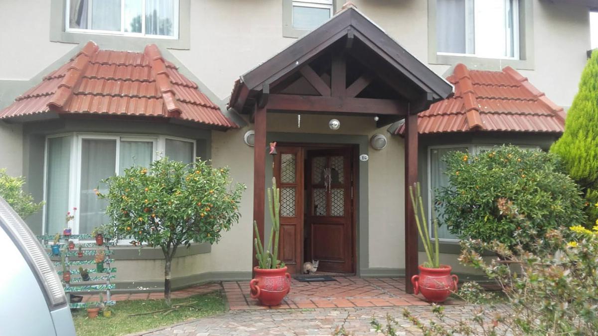 Foto Casa en Venta en  Canning (E. Echeverria),  Esteban Echeverria  Lote al 700
