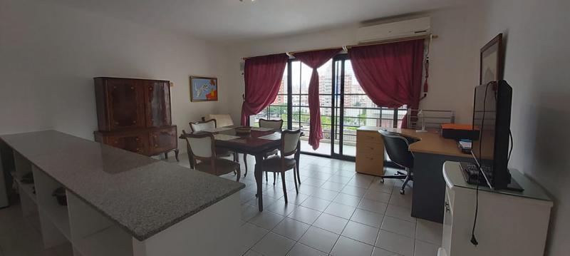 Foto Departamento en Alquiler temporario en  Monserrat,  Centro (Capital Federal)  Lima al 900