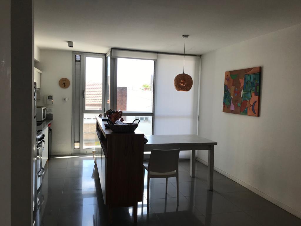 Foto Departamento en Venta en  Chauvin,  Mar Del Plata  SAN LORENZO 3100
