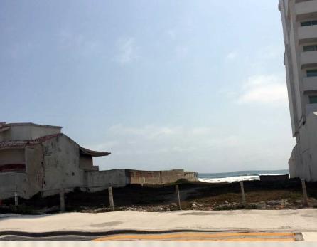 Foto Terreno en Venta en  Fraccionamiento Costa de Oro,  Boca del Río  Terreno en Venta Fracc. Costa de Oro