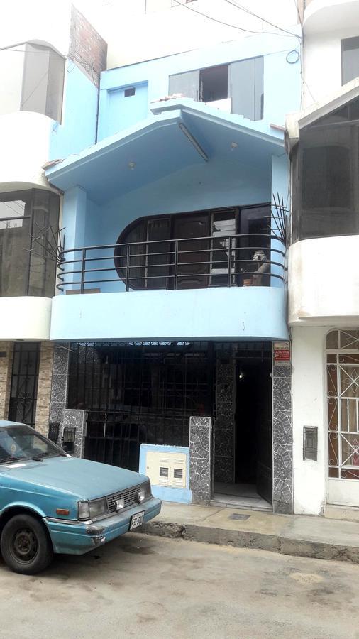 Foto Casa en Venta en  Callao ,  Callao  Calle Colque