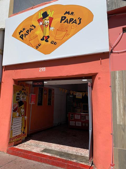 Foto Fondo de Comercio en Venta en  San Fernando ,  G.B.A. Zona Norte  constitucion 280
