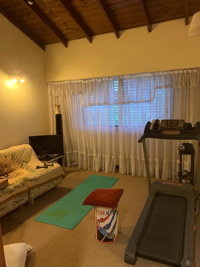 Foto Casa en Venta en  Martinez,  San Isidro  Paso 69 Martinez