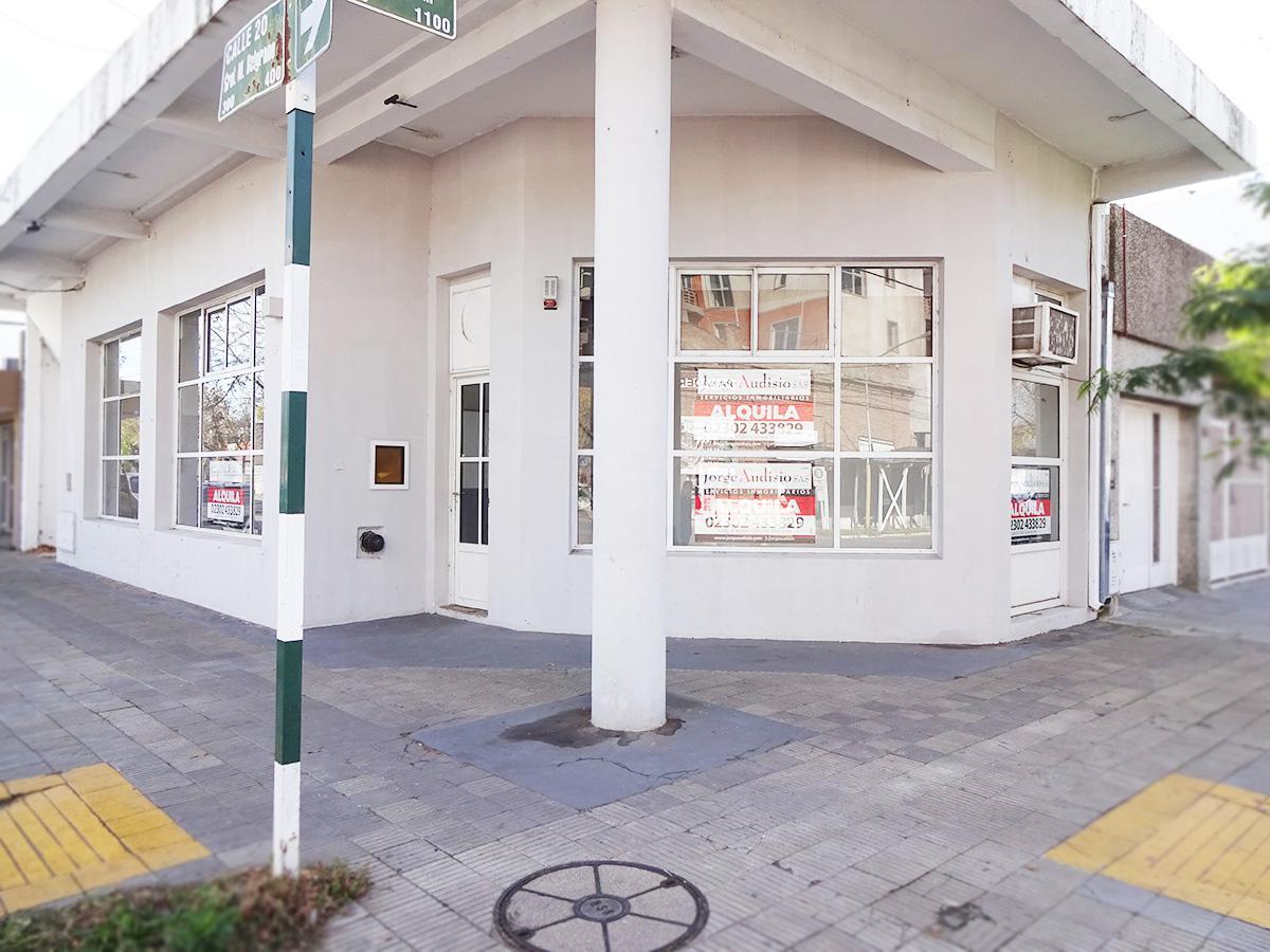 Foto Local en Alquiler en  General Pico,  Maraco  20 esq. 9