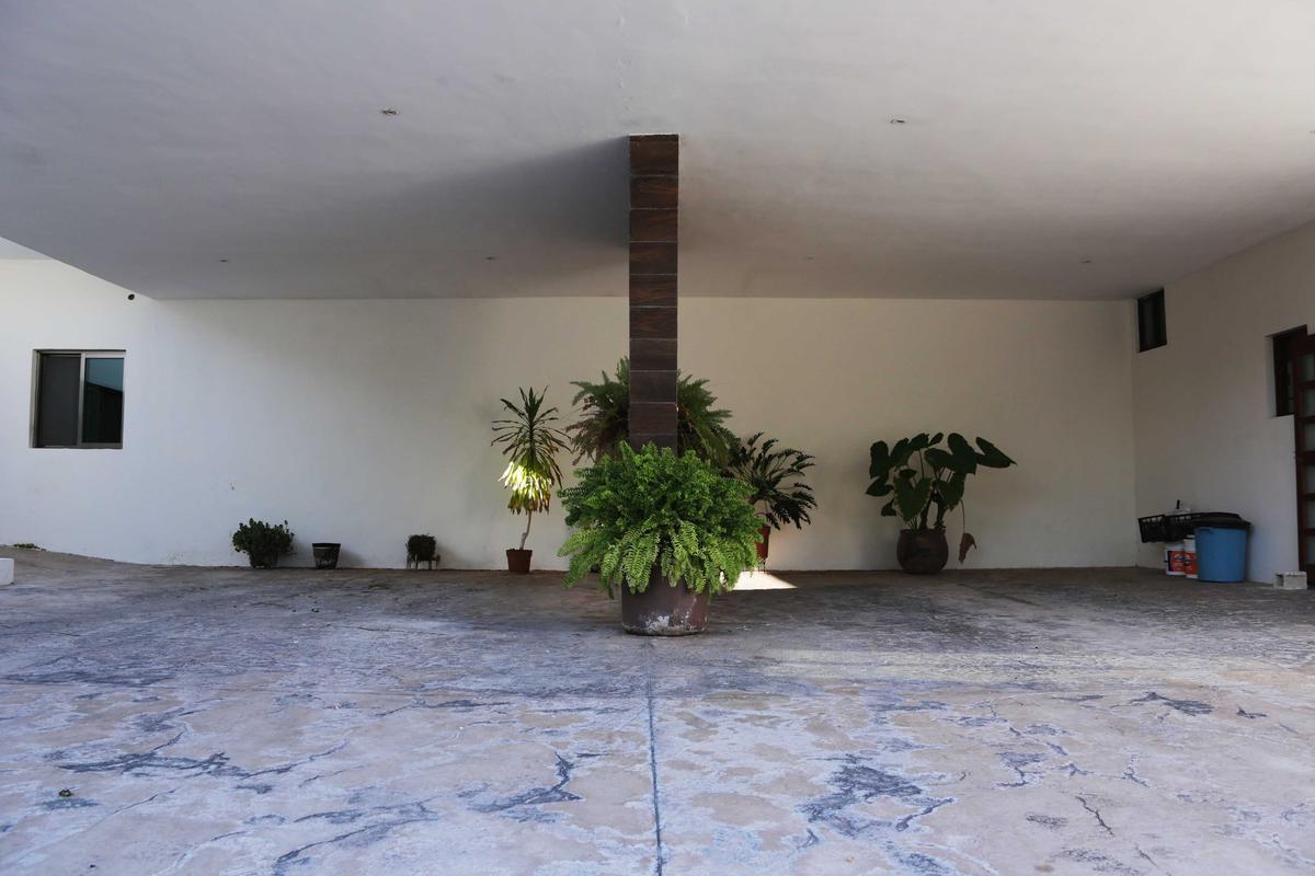 Foto Casa en Venta en  Temozon Norte,  Mérida  Residencia en venta de una Planta en Temozón Norte
