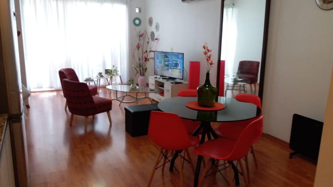 Foto Departamento en Venta en  Villa Crespo ,  Capital Federal  Thames 400