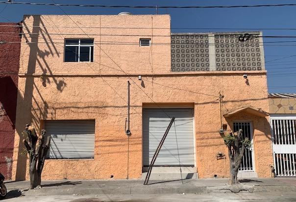 Foto Casa en Venta en  Villaseñor,  Guadalajara  Ramos Millán 859