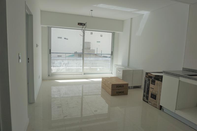 Foto Departamento en Venta en  Caballito ,  Capital Federal  Av. Juan Bautista Alberdi al 800