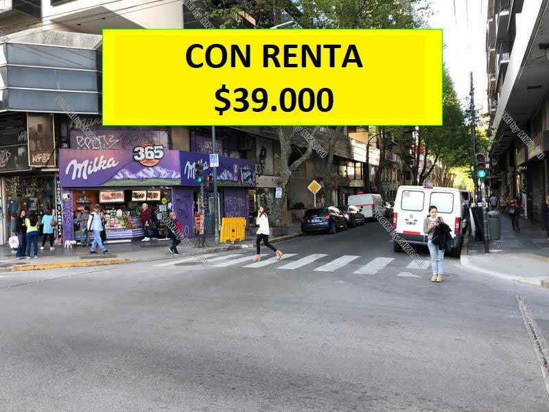Foto Local en Venta en  Belgrano ,  Capital Federal  Blanco Encalada y Av. Cabildo