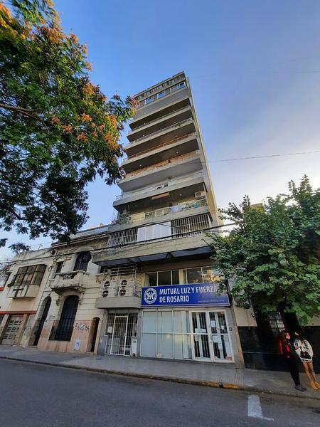 Foto Departamento en Venta en  Macrocentro,  Rosario  Paraguay 1284 9 B