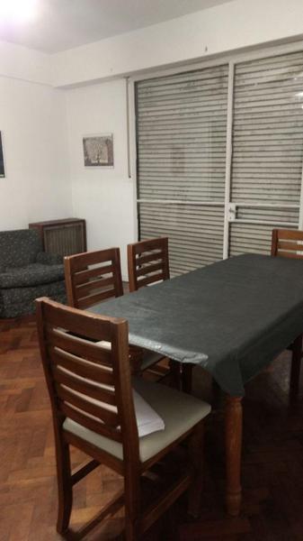 Foto Departamento en Alquiler temporario en  Balvanera ,  Capital Federal  HIPOLITO YRIGOYEN 2900