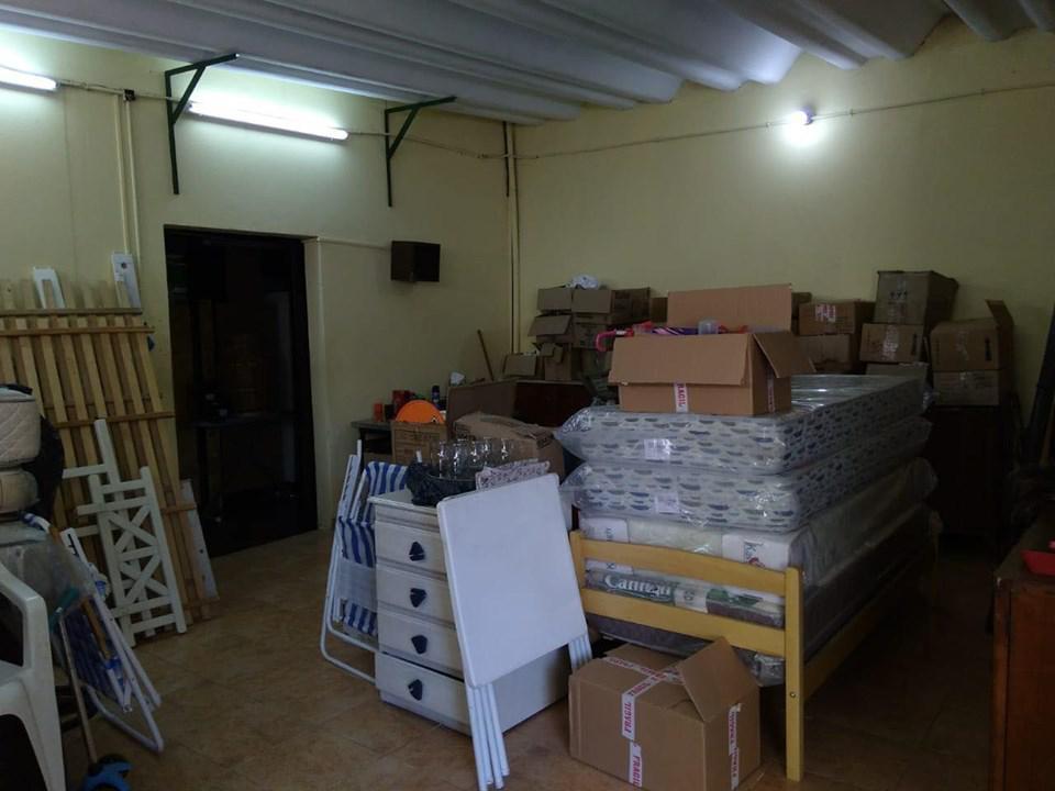 Foto Local en Alquiler en  Monte Chingolo,  Lanús  Rondeau al 600