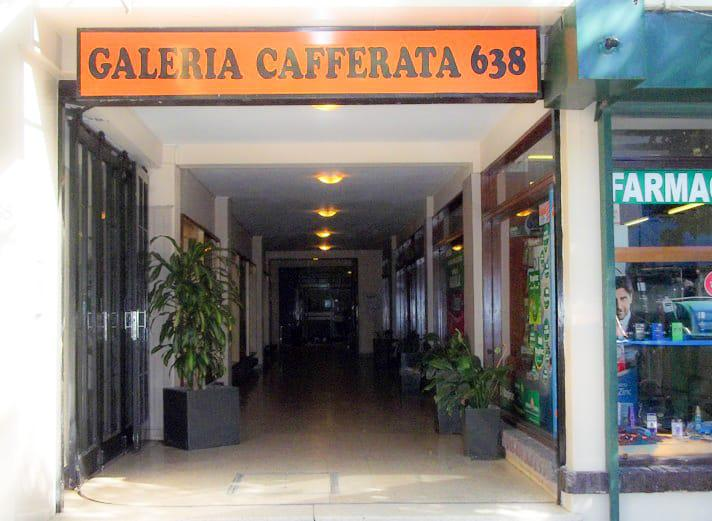 Foto Oficina en Alquiler en  Rosario ,  Santa Fe  Caferatta al 600
