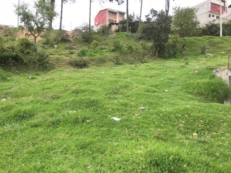 Foto Terreno en Venta en  Norte de Cuenca,  Cuenca  mira