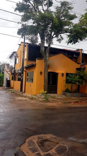 Foto Local en Venta | Alquiler en  Mburicaó,  San Roque  Zona Radio Ñanduti