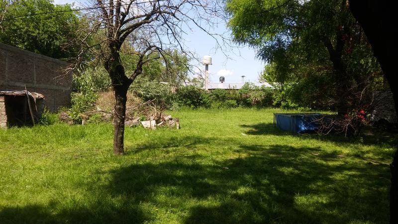 Foto Terreno en Venta en  Castelar Sur,  Castelar  Angel Giannatasio al 3700
