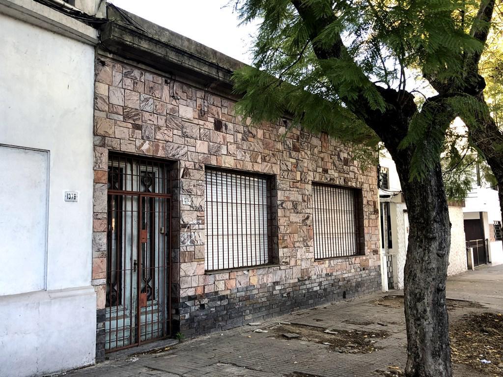 Foto Terreno en Venta en  Pocitos ,  Montevideo  14 de Julio al sur de Av. Rivera