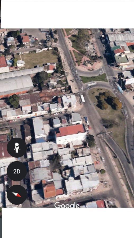Foto Depósito en Venta en  S.Fer.-Carupa,  San Fernando  oportunidad x ubicación deposito con local comercial zona norte