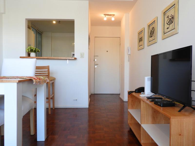 Foto Departamento en Alquiler temporario en  Palermo ,  Capital Federal  Cordoba 3600