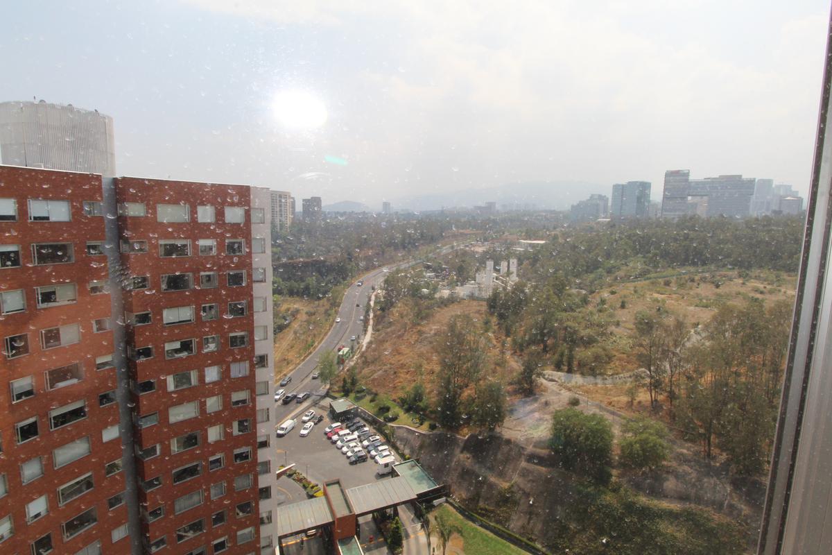 Foto Departamento en Renta en  Alvaro Obregón ,  Ciudad de Mexico  Terré Santa Fe