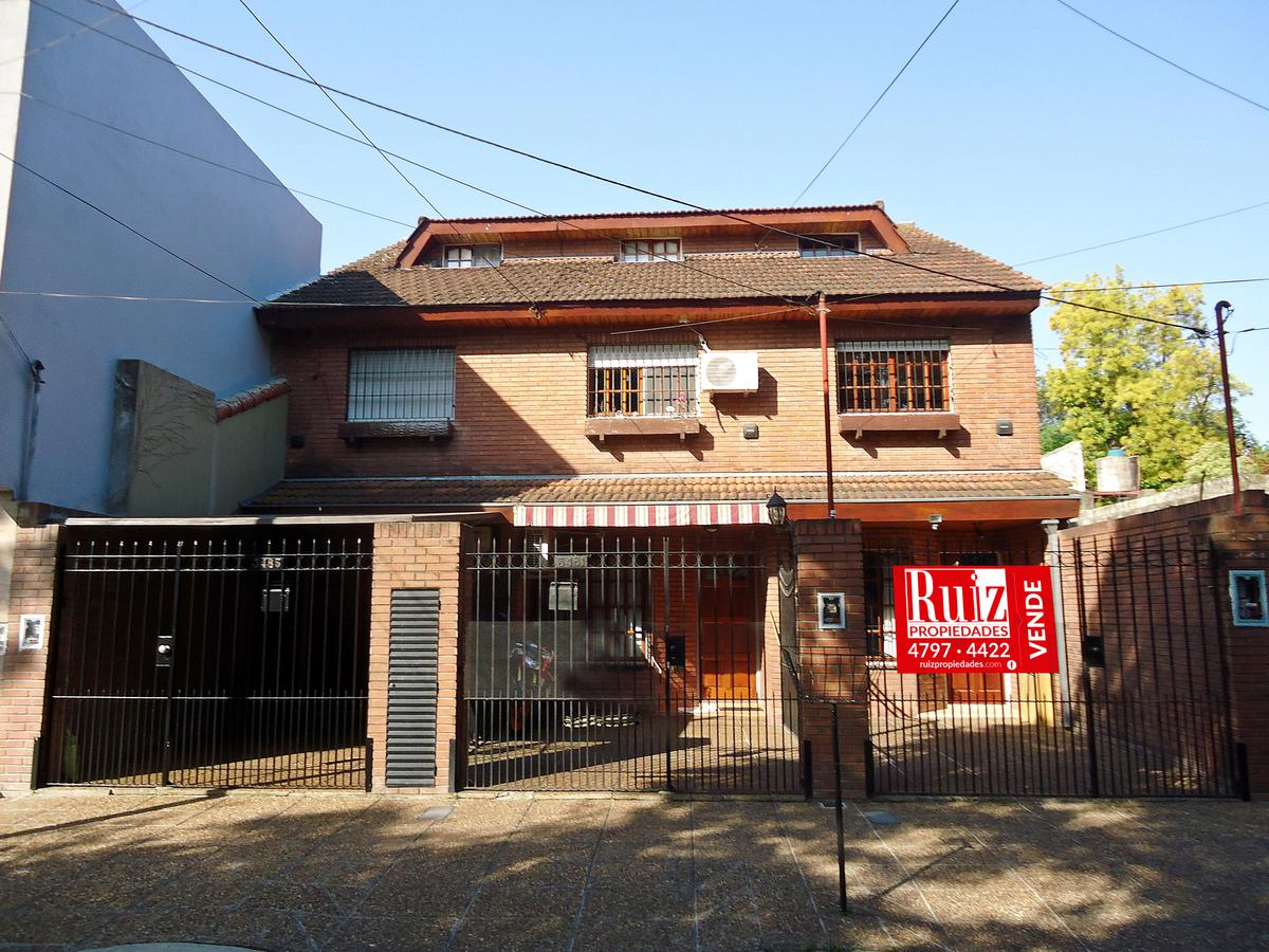 Foto Casa en Venta en  Olivos-Maipu/Uzal,  Olivos  Juan B. Justo al 3400