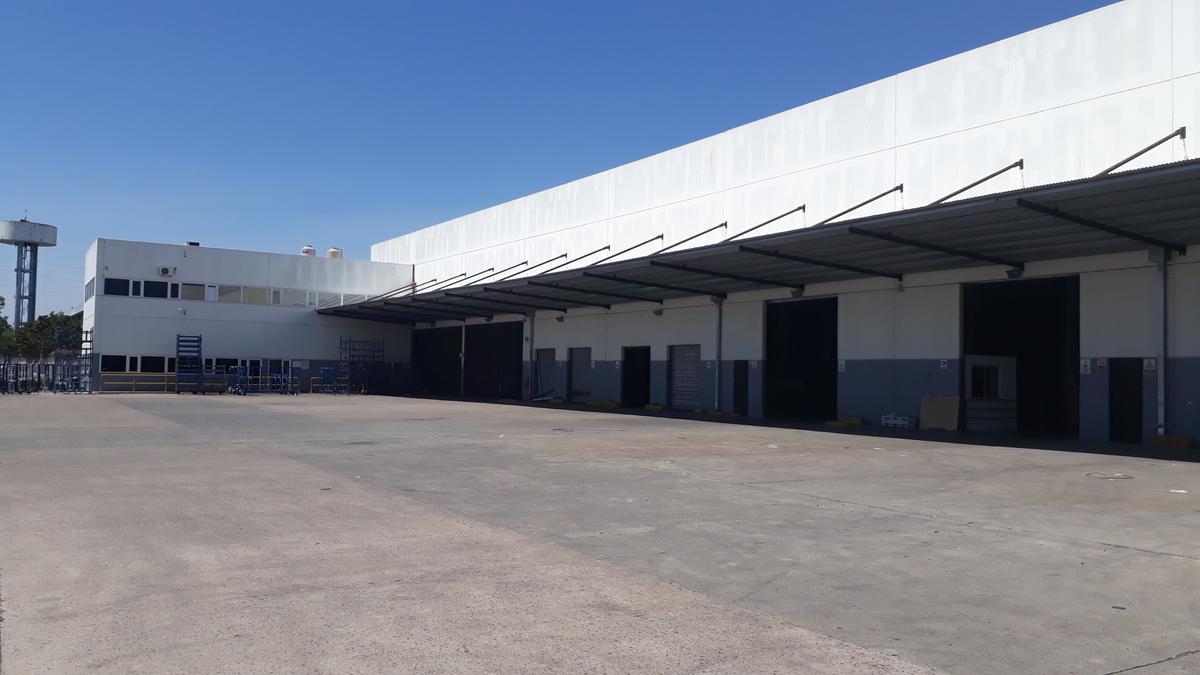 Foto Depósito en Alquiler en  Garin,  Escobar  Centro Industrial Garin