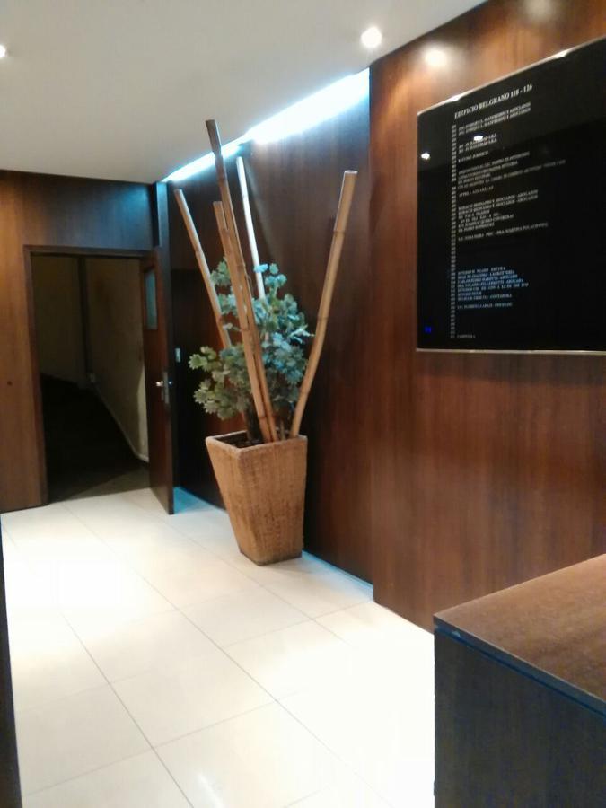 Administraci n libertador oficina en alquiler en san for Muebles de oficina en san isidro