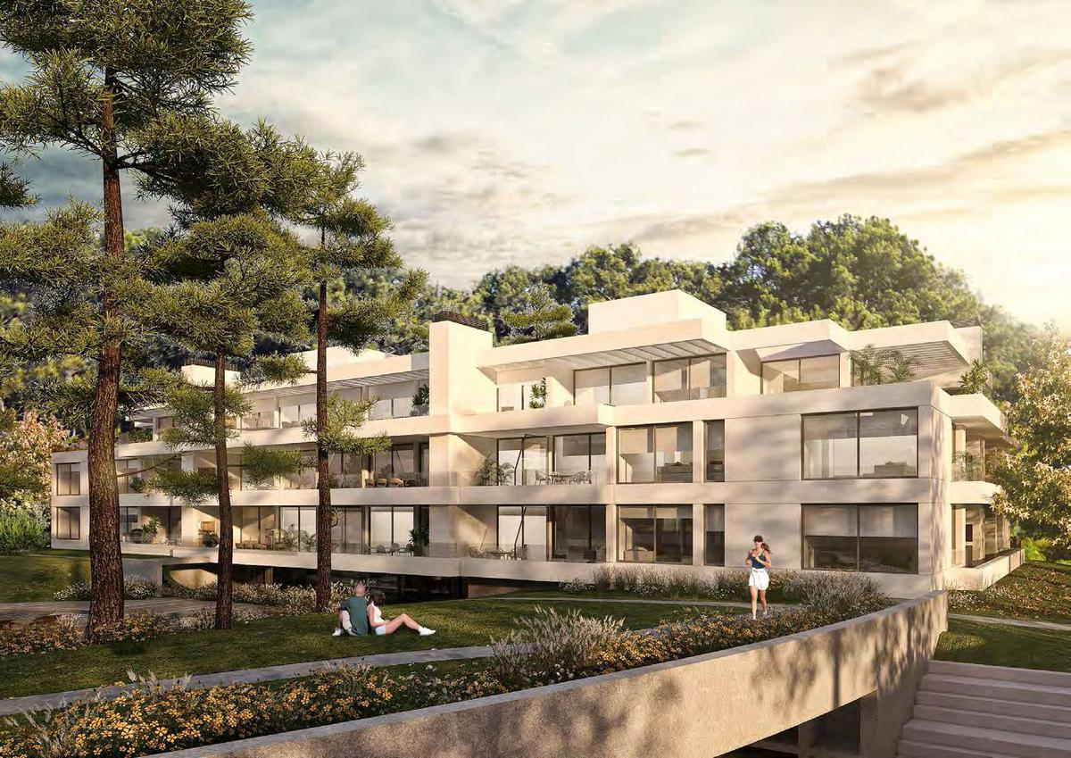 Foto Apartamento en Alquiler en  Carrasco Norte ,  Montevideo  Antonio Bachini y Peña