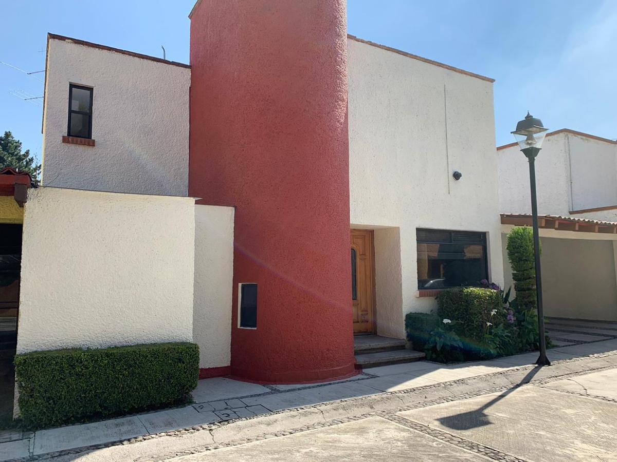 Foto Casa en condominio en Renta en  INFONAVIT,  Lerma  Emiliano Zapata