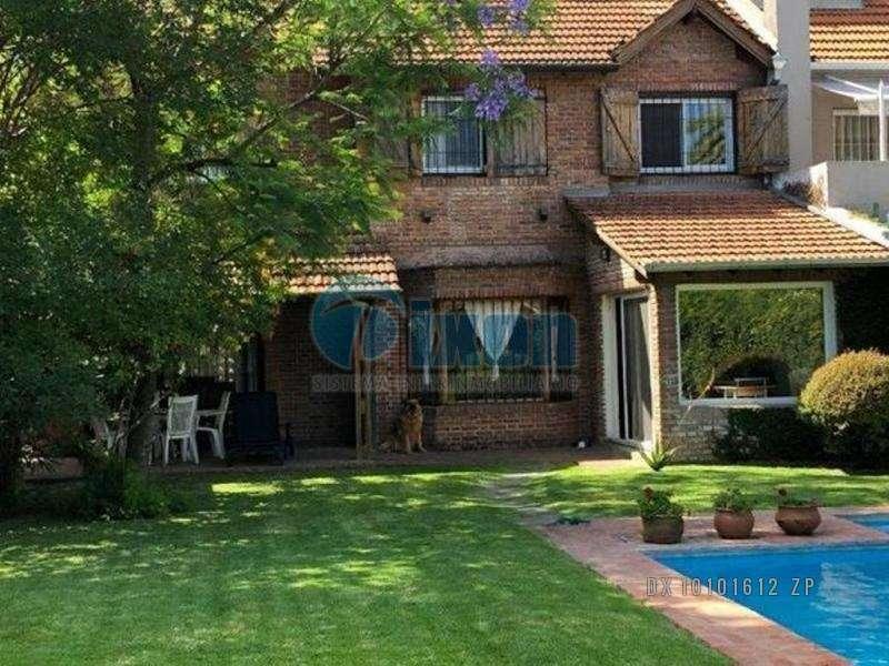 Foto Casa en Venta en  La Horqueta,  San Isidro  Julián NAVARRO al 4200