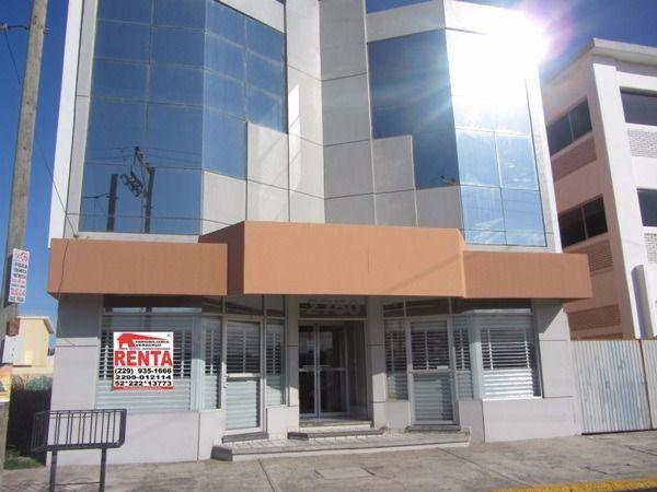 Foto Oficina en Renta en  Reforma,  Veracruz  Oficinas en renta planta baja, Fracc. Reforma, Veracruz