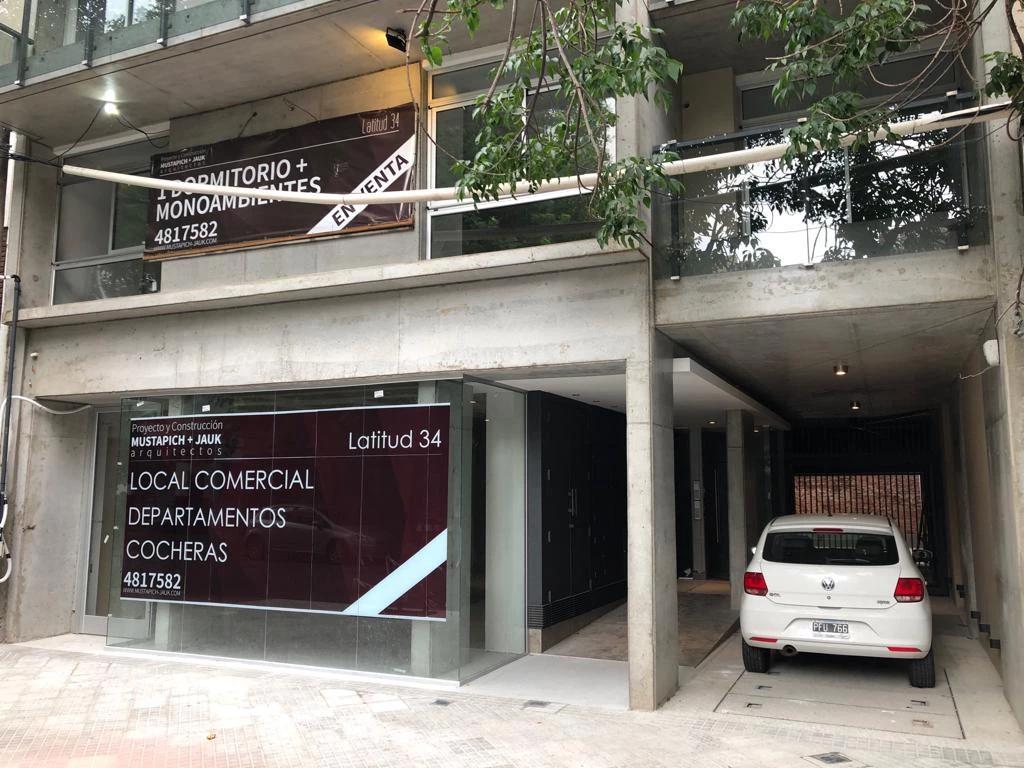 Foto Local en Venta en  Pichincha,  Rosario  Callao al 1000