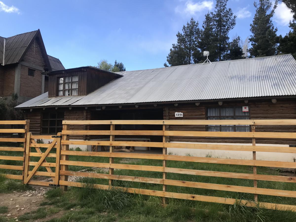Foto Casa en Venta en  Esquel,  Futaleufu  Las Mutisias al 1300