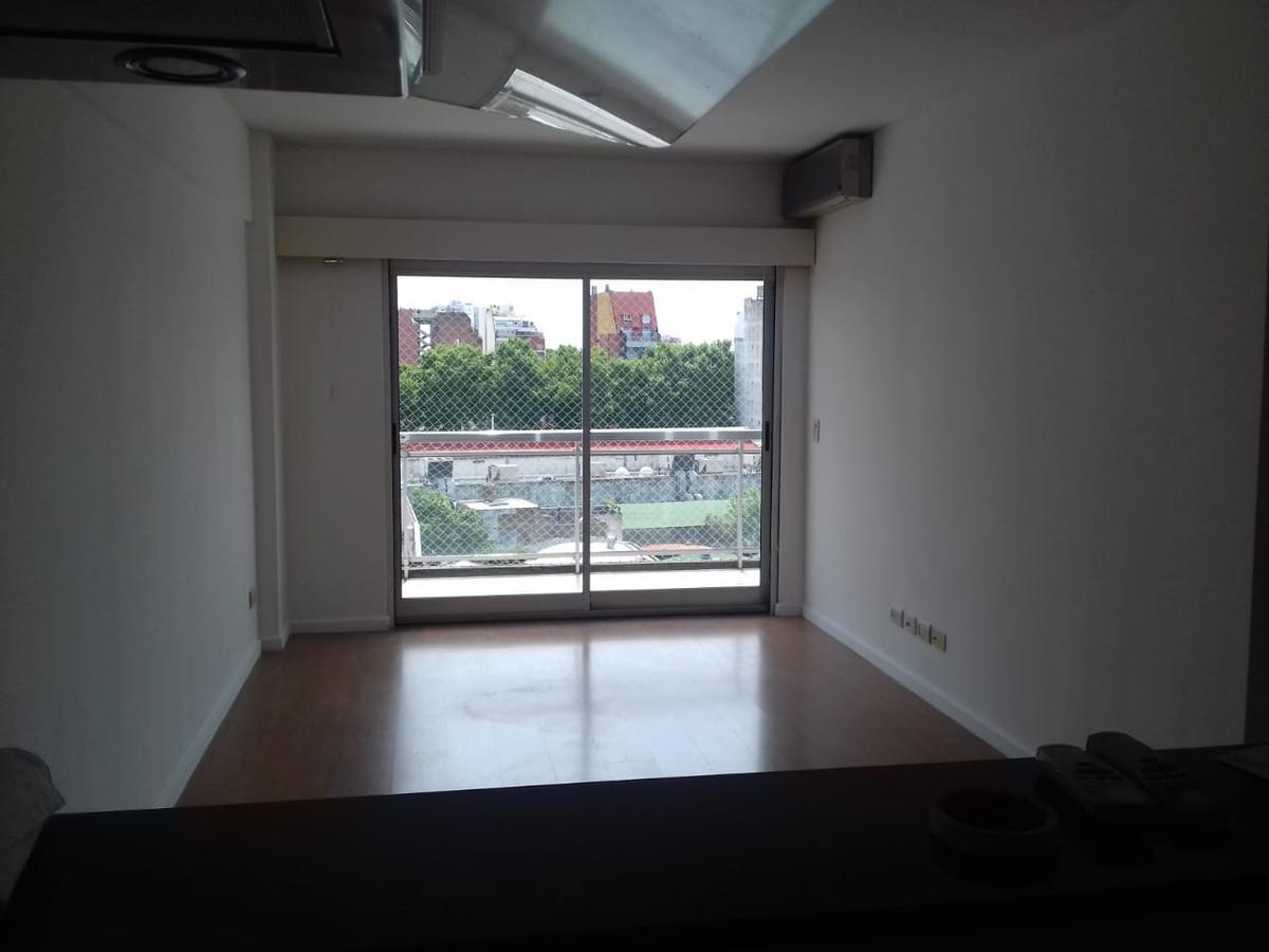 Foto Departamento en Alquiler en  Barrio Norte ,  Capital Federal  Bulnes al 1400