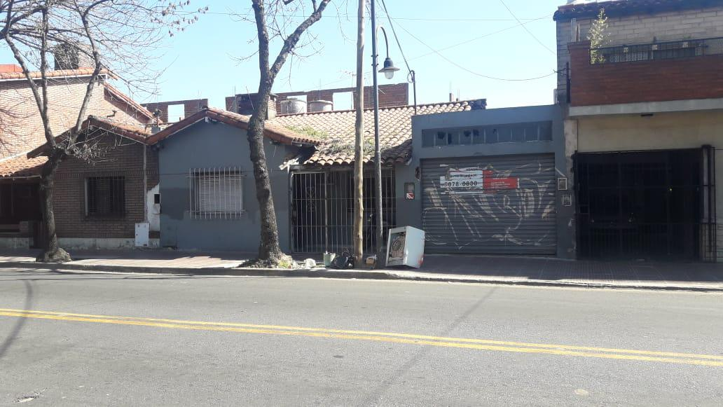 Foto Depósito en Venta en  San Fernando ,  G.B.A. Zona Norte  Av. Hipolito Irigoyen 2100