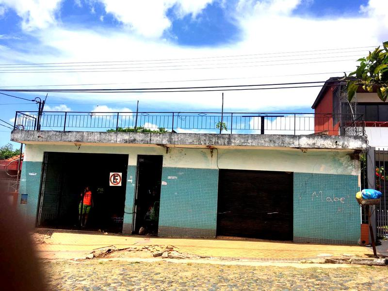 Foto Terreno en Venta en  Obrero,  Catedral  Barrio Obrero, Zona Cooperativa Chortizer