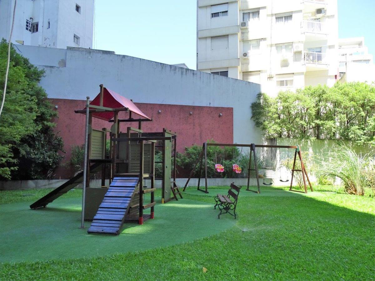 Emprendimiento  en Palermo Chico