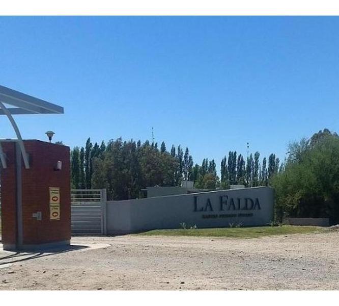 Foto Terreno en Venta    en  Cipolletti,  General Roca  Espinoza  100
