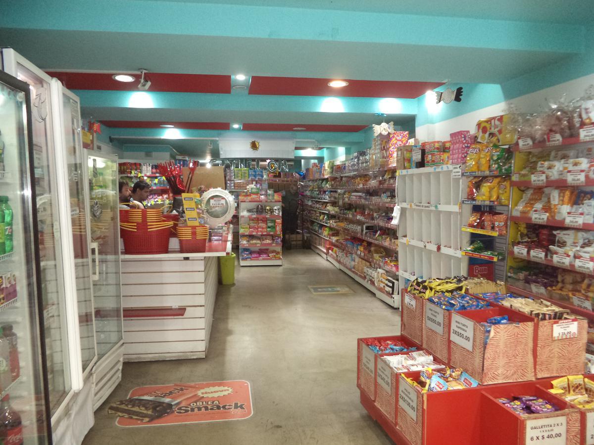 Foto Local en Venta |  en  Palermo ,  Capital Federal  Local  en  Zona Alto Palermo de 230m2 -Coronel Diaz e/Charcas y Guemes Palermo