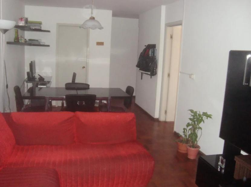 Foto Apartamento en Venta en  Parque Rodó ,  Montevideo  Gonzalo Ramírez al 2000