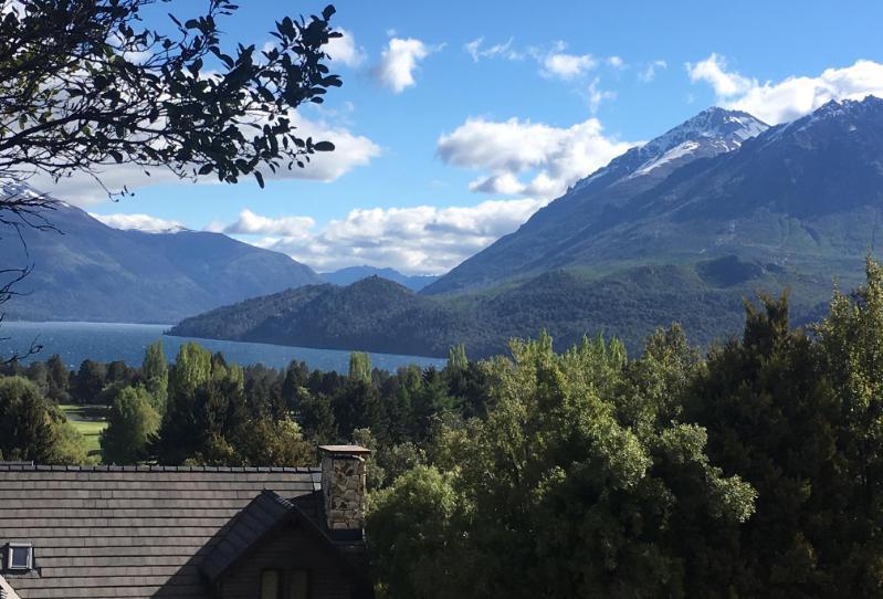 Foto Terreno en Venta en  Arelauquen,  Bariloche  ARELAUQUEN 19-2-G-G12-17