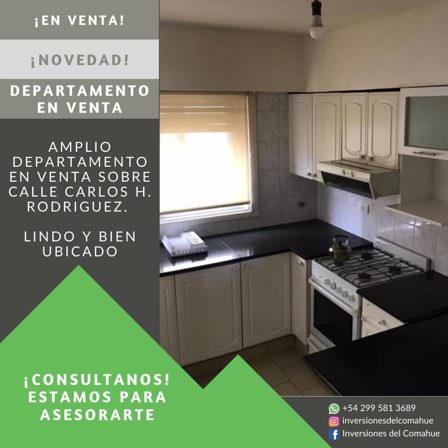 Foto Departamento en Venta en  Área Centro Este ,  Capital  Carlos H 32
