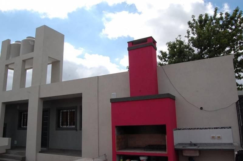 Foto Departamento en Venta en  Centro,  Rosario  Rodriguez al 5600