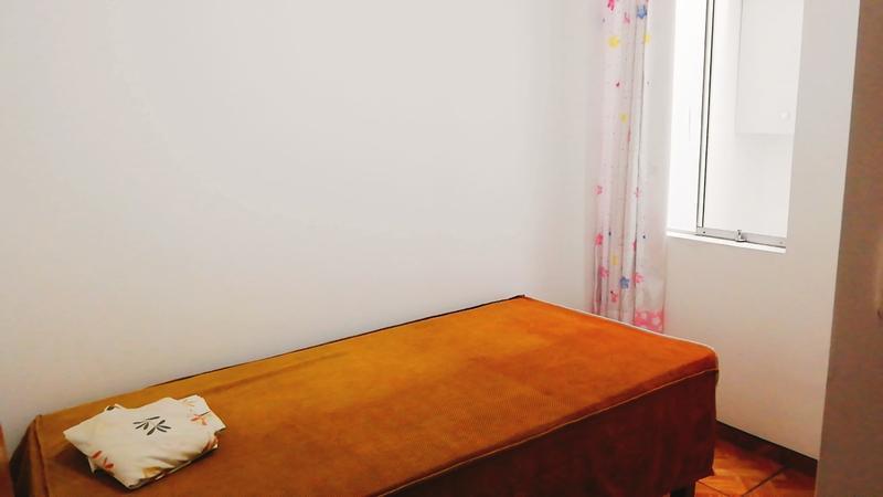 Foto Departamento en Venta en  Chosica (Lurigancho),  Lima  Alameda Ñaña III. Mz J Lote 8